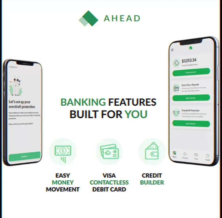 BANKING FEATURES