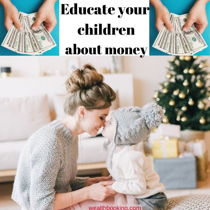 finance tips from mom