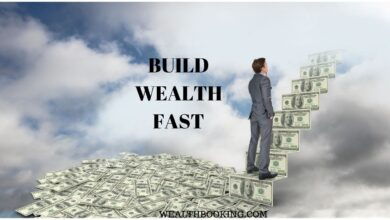 Build Wealth Fast